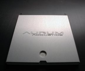 aurum acoustics